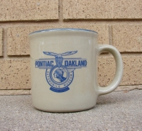 POMARC 10 oz. Coffee Mug